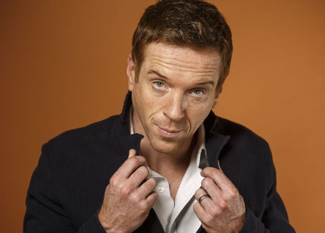 Posible sustituto de Daniel Craig en James Bond, Damian Lewis