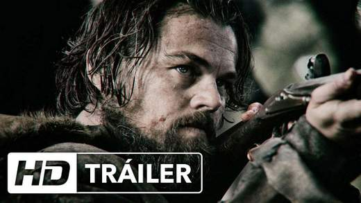 Trailer de El Renacido (The Revenant)
