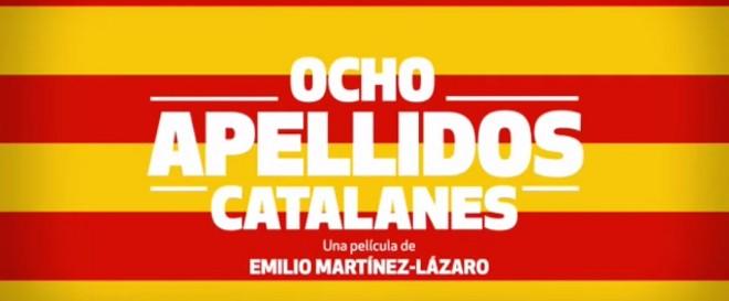 Trailer de Ocho Apellidos catalanes