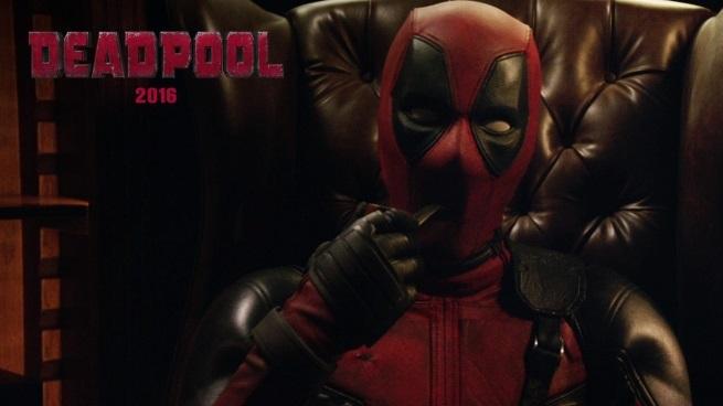 Trailer de Deadpool