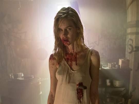 Imagen de la serie Fear the walking dead