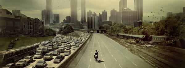 Especial 10 series de televisión sobre el fin del mundo