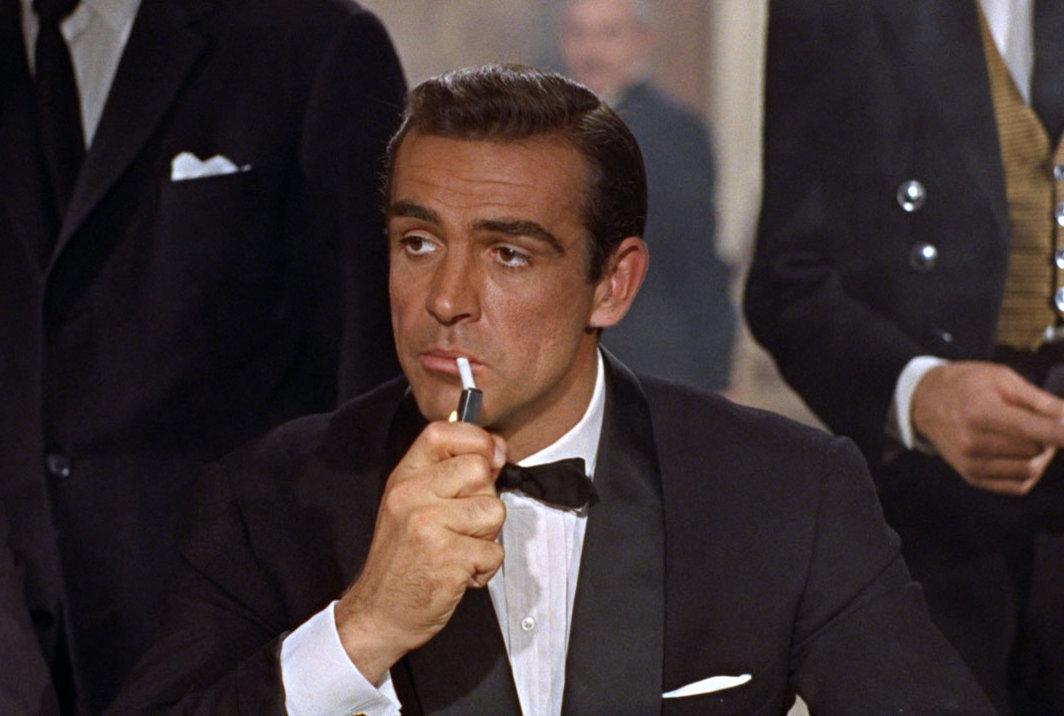 Especial las Cinco mejores escenas de James Bond