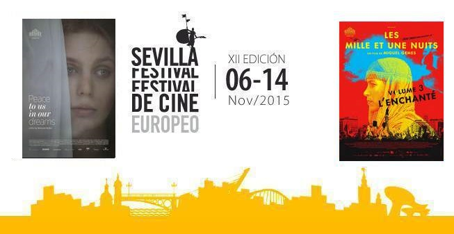 Festival de cine europeo de Sevilla jornada 7