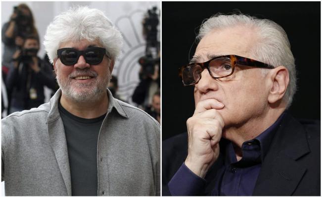 Pedro Almodóvar cambia título película