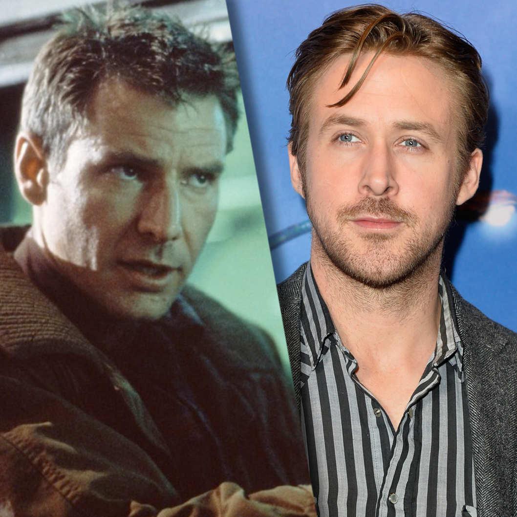 Ryan Gosling protagonista de Blade Runner 2