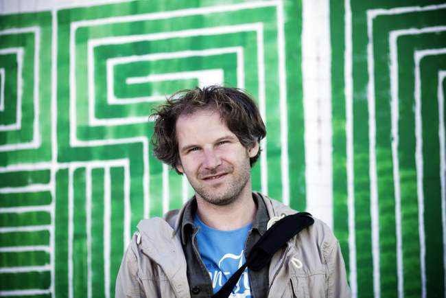 The Snake Brother, entrevista a Jan Prusinovsky
