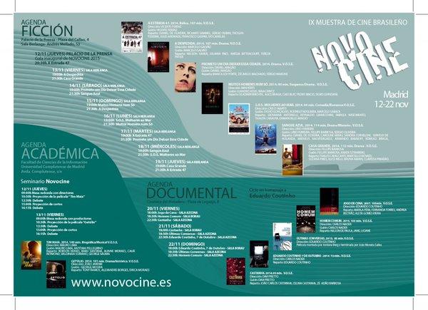Muestra Novocine 2015