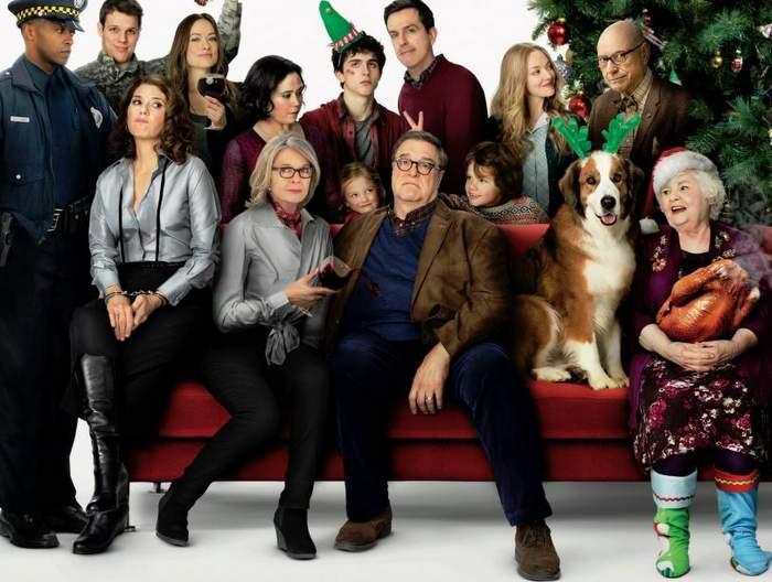 Crítica de Navidades, ¿Bien o en familia?