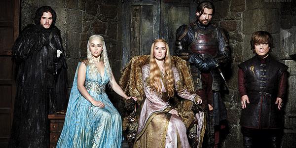 Octava temporada y final de Juego de tronos