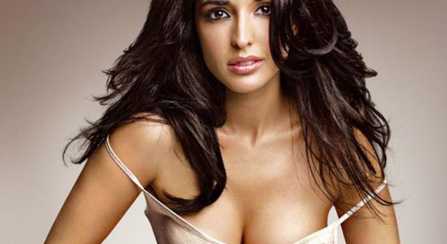 Inma Cuesta desnuda sus encantos