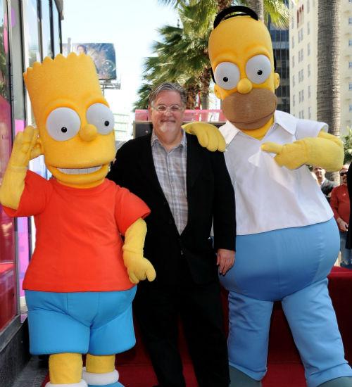 Matt Groening prepara nueva serie