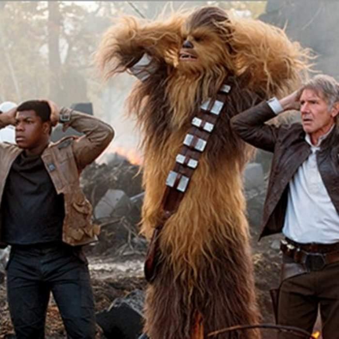Comienza rodaje de Star Wars: Episodio VIII