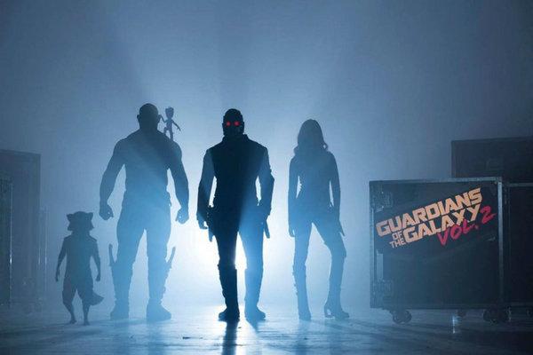 Sylvester Stallone papel en Guardianes de la Galaxia vol 2