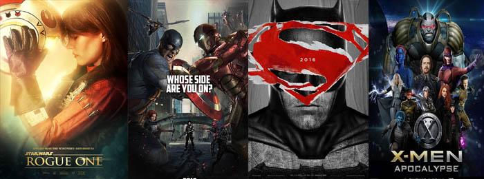 películas más esperadas de 2016