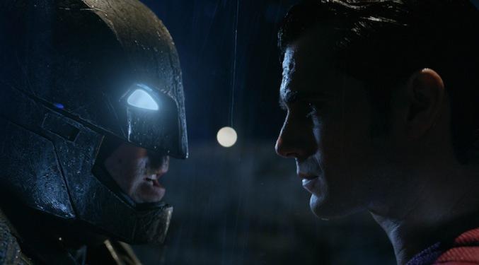 Crítica de batman v Superman