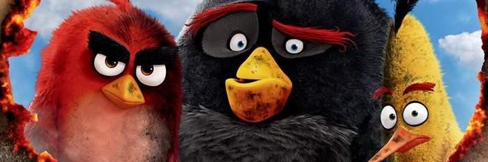 Los Angry Birds