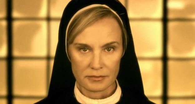Jessica Lange sexta temporada de American Horror Story
