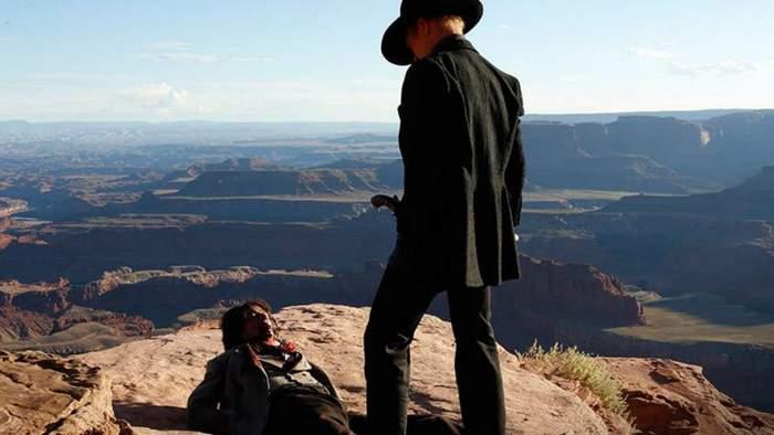 Westworld, la nueva serie de HBO