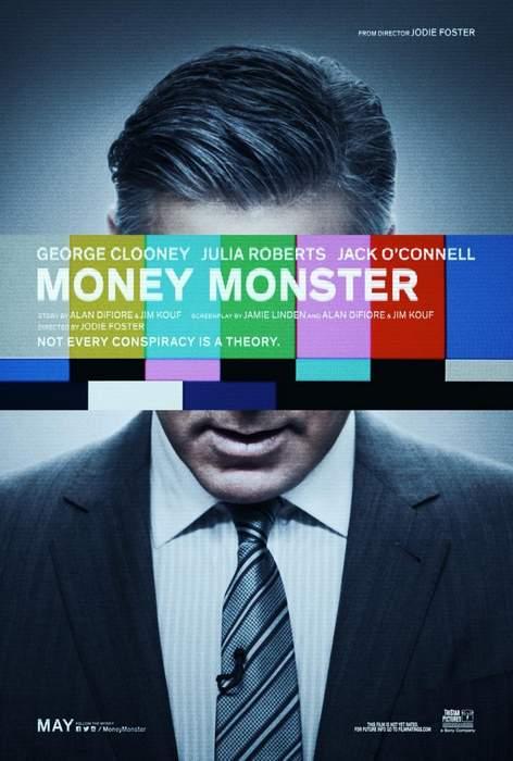 Póster de Money Monster