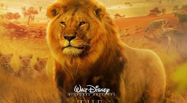 Remake de El Rey León