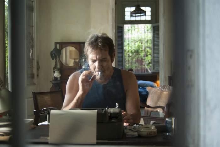 Crítica de Vientos de la Habana