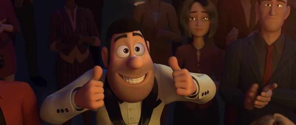 """Nuevas imágenes de """"Tadeo Jones 2: El secreto del Rey Midas"""""""