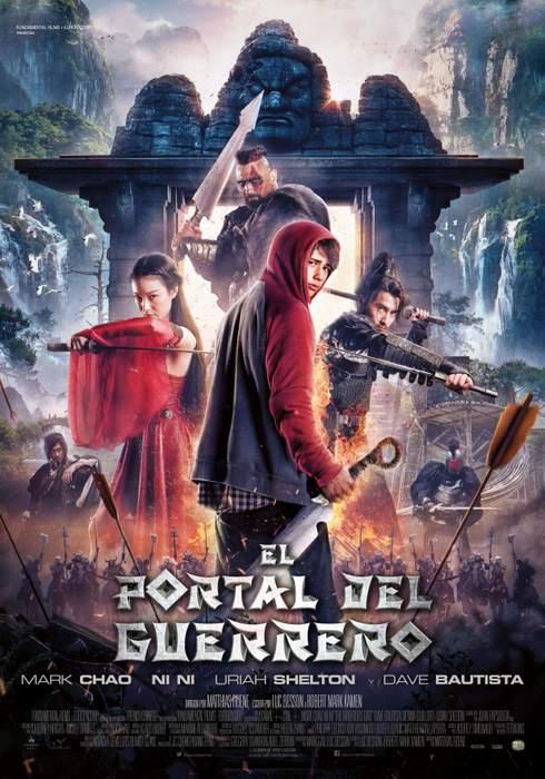 """Concurso """"El portal del guerrero"""""""
