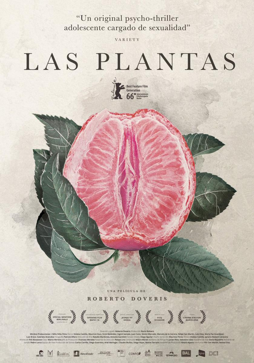 """Algunos cines Censuran """"Las plantas"""""""