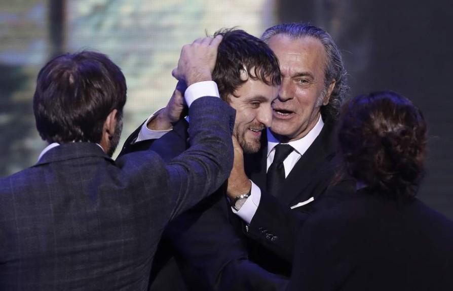 Palmarés Premios Forqué 2017