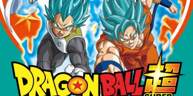 """Boing estrena nueva versión de """"Bola de Dragón"""""""