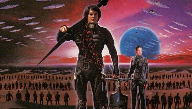 """La maldición de la nueva """"Dune"""""""