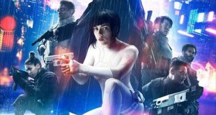 Fracaso de Ghost in the shell