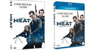 Heat: La edición definitiva del director