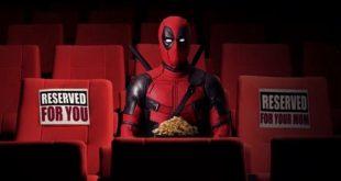 Tráiler de Deadpool 2