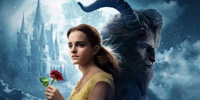 Estreno de La Bella y la Bestia