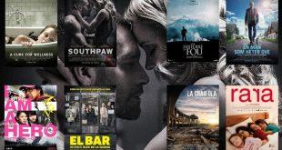 Estrenos de cine del 24 de marzo de 2017