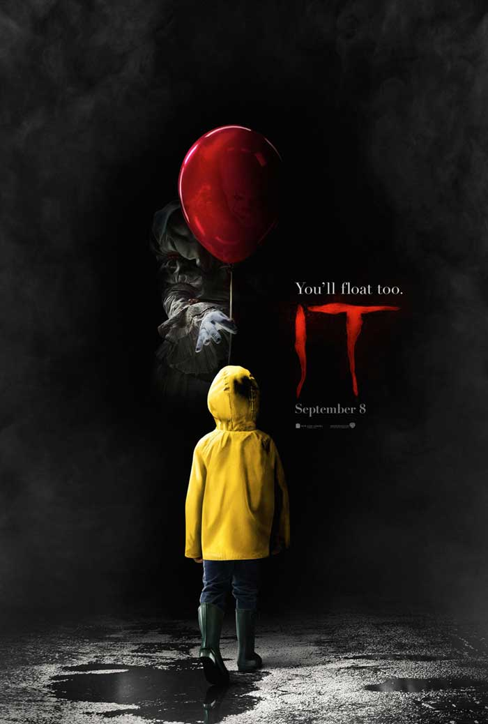 Tráiler de IT