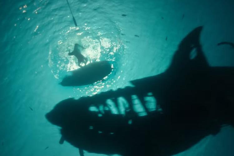 Tráiler de Piratas del caribe: la venganza de Salazar