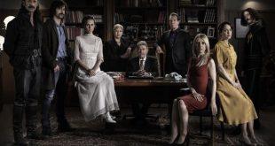 Reparto de La tercera temporada de El Ministerio del Tiempo