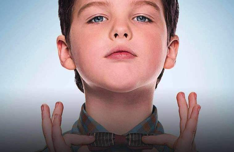 Young Sheldon spin-off de The big bang theory