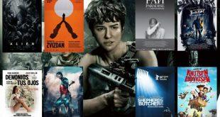 Estrenos de cine del 12 de mayo de 2017