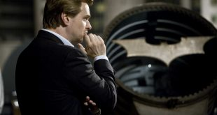 Christopher Nolan director de la nueva de James Bond