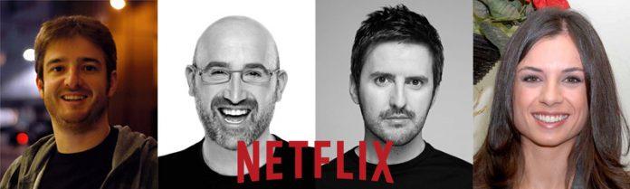 Fe de etarras de Netflix