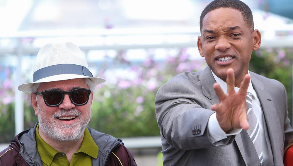 Polémica en Cannes