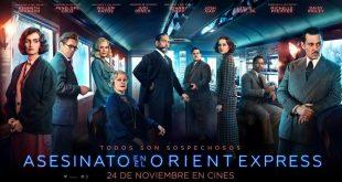 Concurso Asesinato en el Orient Express