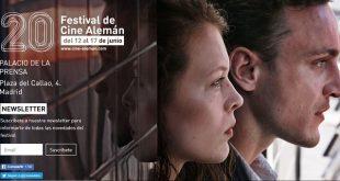 Festival de cine Alemán