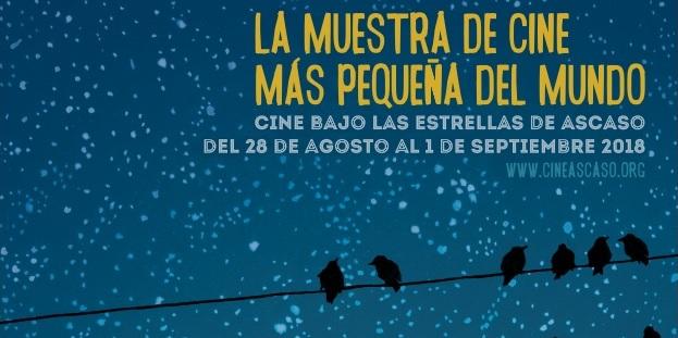 Muestra de cine de Ascaso