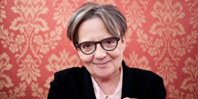 La 13ª edición de MUCES homenajea a la cineasta polaca Agnieszka Holland