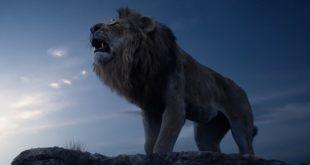 Emocionante nuevo Tráiler de El Rey León con Timón y Pumba